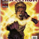 Doctor Spectrum (2004 series) #1 Marvel Max Comics Oct 2004 VF