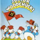 Walt Disney's Junior Woodchucks (1991 series) #1 Disney Comics July 1991 FN