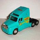 Racing Champions1999  Scooby Doo Semi-Truck Loose Used