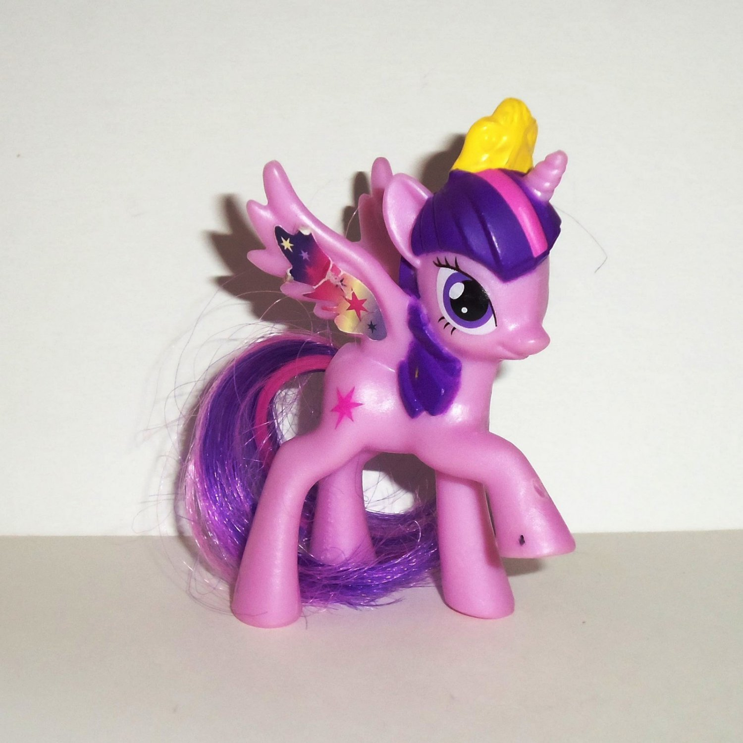 McDonald's 2014 My Little Pony Princess Twilight Sparkle ...