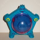 Wendy's 1996 Robot Games Blue Maze Kids Meal Toy Loose Used