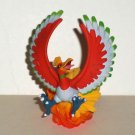 Pokemon HeartGold Ho-oh Figure Nintendo Loose Used