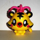 McDonald's 2013 Moshi Monsters Jeepers Happy Meal Toy Loose Used