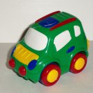 Toysmith Zoomsters Friction Powered Car Loose Used