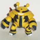 Jakks Pacific 2007 Pokemon Electivire Figure Loose Used