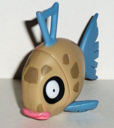 Jakks Pacific 2007 Pokemon Feebus Figure Loose Used