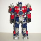 Transformers Robot Fighters Optimus Prime Action Figure Hasbro 2007 Loose Used