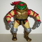 Teenage Mutant Ninja Turtles 2004 Space Hoppin' Raphael Action Figure Playmates