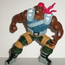 G.I. Joe Extreme 1995 Freight Action Figure Hasbro Loose Used