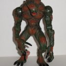 Toy Biz 1998 Resident Evil Hunter Figure Only Capcom Loose Used