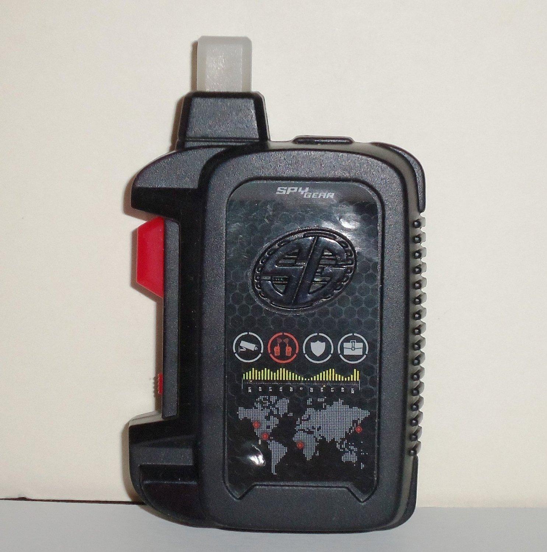 Gears Used In Toys : Mcdonald s spy gear walkie talkie happy meal toy