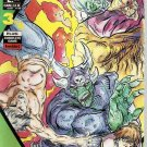 Intruder #3 TSR Comics 1990 VG