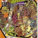 Intruder #5 TSR Comics 1990 VG