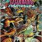 Hybrids Deathwatch 2000 #1 Die Cut Cover Continuity Comics April 1993 FN