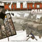 Killbox Primer #1 Antarctic Press 2002 Fine