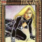 Maggie the Cat #2 Image Comics 1996 Fine