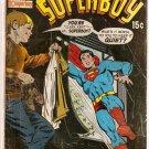 Superboy (1949 series) #170 DC Comics Dec. 1970 FR