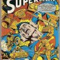 Superman (1939) #321 DC Comics March 1978 VG