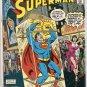 Superman (1939) #342 DC Comics Dec 1979 FR