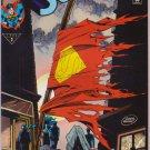 Superman (1987) #75 Standard Edition Third Printing DC Comics Jan. 1993 NM