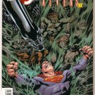 Superman Aliens II #3 DC Comics Dark Horse Sept. 2002 FN