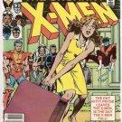 Uncanny X-Men #151 Marvel Comics Nov. 1981 VG