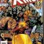 Uncanny X-Men #363 Marvel Comics Jan 1999 FN/VF