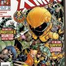 Uncanny X-Men #364 Marvel Comics Jan 1999 VF