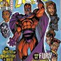 Uncanny X-Men #366 Marvel Comics March 1999 VF