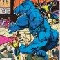 Uncanny X-Men #264 Marvel Comics July 1990 FN/VF