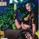 Uncanny X-Men #267 Marvel Comics Sept 1990 VF
