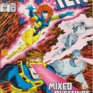 Uncanny X-Men #308 Marvel Comics Jan. 1994 FN/VF
