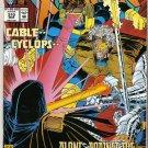 Uncanny X-Men #310 Marvel Comics March 1994 FN/VF