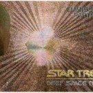 Star Trek Deep Space Nine Spectra Card SP2 Emissary