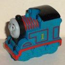 Thomas & Friends Thomas the Tank Engine Train Figure w/ Hole Loose Used