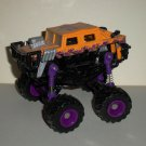 Spin Master Toys 2000 Humvee Monster Jam Truck Loose Used