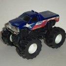 Hot Wheels Monster Jam King Krunch 1:43 Truck Loose Used