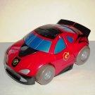 Transformers Go-Bots Racer Speed-Bot Playskool Hasbro 2003 Loose Used