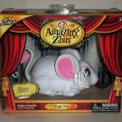 Amazing Zhus Stunt Pet Abra White New in Original Package