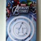 Marvel Avengers Assemble Decal SandyLion New in Original Packaging