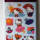 Hello Kitty Stickers SandyLion New in Original Packaging