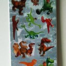 Hallmark  Disney Pixar The Good Dinosaur Stickers New in Original Packaging