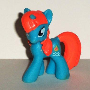 My Little Pony Waterfire Mini G4 Hasbro 2012 Loose Used