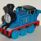 Thomas and Friends Bubbling Thomas Dip and Blow Bubble Blower Whistle Imperial Toys Loose Used