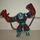 X-Men Onslaught Apocalypse Rising Action Figure Toy Biz 1997 Marvel Loose Used
