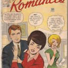 Love Romances (1949 series) #105 Marvel Comics May 1963 Good