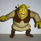 Wendy's 2013 Scared Shrekless Shrek Figure Kids Meal Toy Loose Used