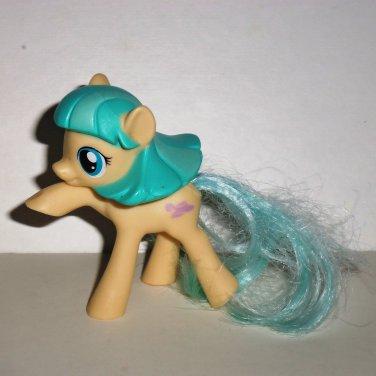 McDonald's 2016 My Little Pony Miss Pommel Figure Happy Meal Toy Hasbro Loose Used