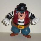 Disney Pirate Pete PVC Figure Loose Used