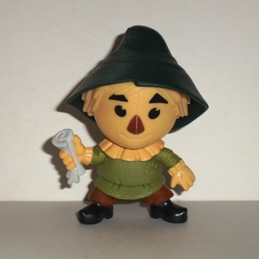 McDonald's 2013 The Wizard of Oz Scarecrow Figure Only Happy Meal Toy Loose Used